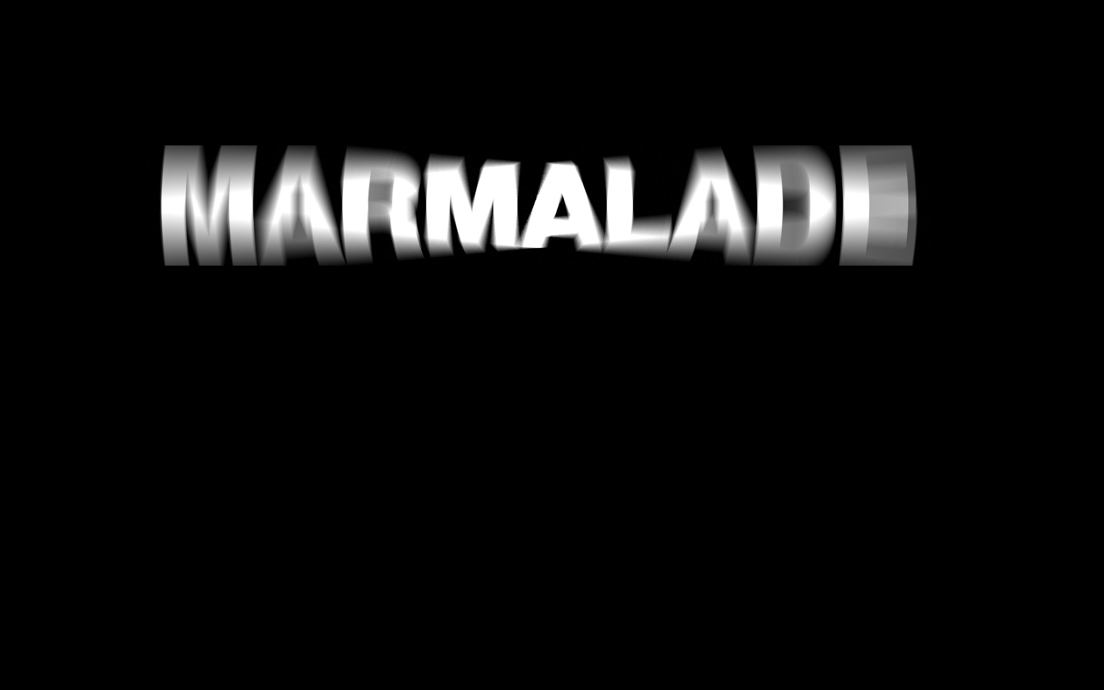 We Get Chosen By The BBC To Rebrand Marmalade!