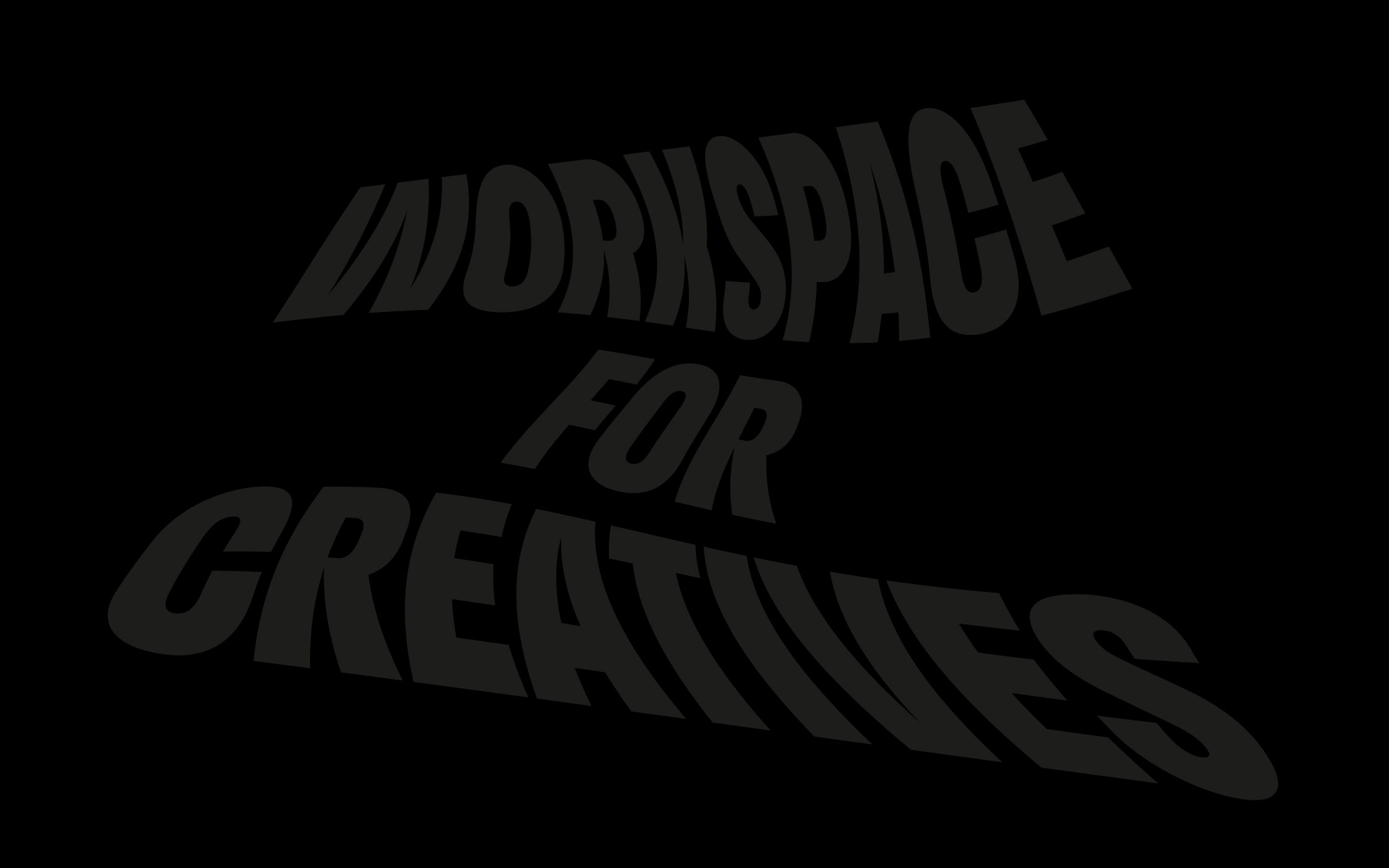 Free Workspace for Creatives